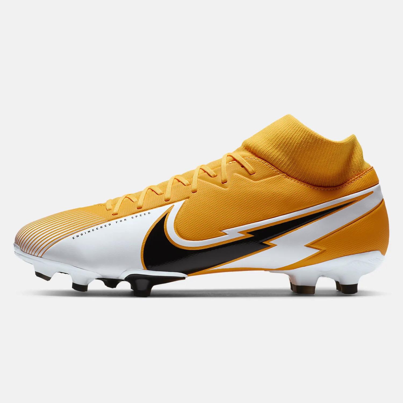 Eh social infraestructura  Παπούτσια ποδοσφαίρου: NIKE SUPERFLY 7 ACADEMY FG/MG